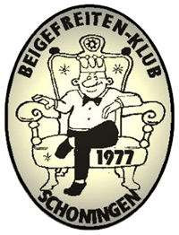 Beigefreiten-Klub Schoningen